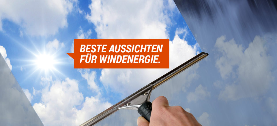 Titelbild Windpark FAQ